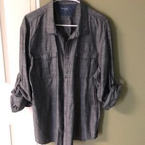 Calvin Klein/Never worn/with tag.